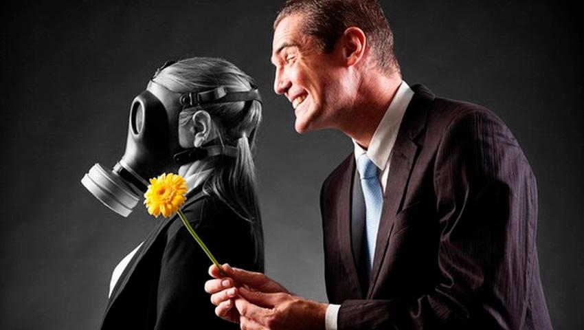 Развод с социопатом